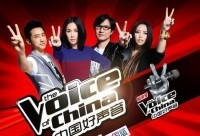 The voice China 2013